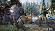 Dragon Age: Inquisition mal ma� p�vodne iba multiplayer