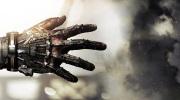 Call of Duty v infografike, detailn� ��sla Advanced Warfare