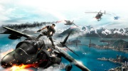 Ak� bude Rico v Just Cause 3?
