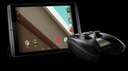 Nvidia Shield tablet s gamepadom za zvýhodnenú cenu len v piatok