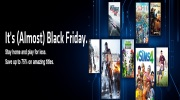 Origin u� nahodil z�avy k Black Friday
