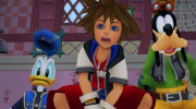 Kingdom Hearts HD 2.5 ReMIX spoj� dva svety