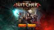 Dnes vy�la Witcher Adventure Game