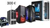 Hern� PC za 300 eur postav�te, bude ma� APU