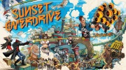 Predaje hier v Japonsku - Sunset Overdrive a Metro Redux zdolala hra pre PSP