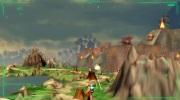 Ak�n� advent�ra Outcast dorazila na Steam vo vylep�enej verzii