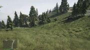 GTA V dostal anim�cie stromov vo vetre