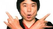 Miyamoto potvrdil za�atie pr�c na novej konzole Nintenda