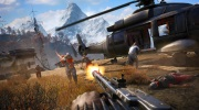 Obr�zky z DLC Escape from Durgesh Prison pre Far Cry 4