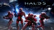Uk�ka a z�bery z multiplayerovej bety Halo 5: Guardians