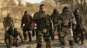 Viac inform�ci� o Metal Gear Online pre MGS V