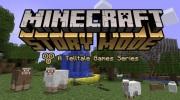 T�denn�k - predviano�n� oddych o�ivilo ohl�senie Minecraft Story Mode