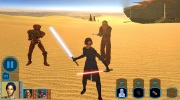 Star Wars: Knights of the Old Republic je na Androide