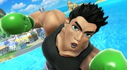 Super Smash Bros prid�va do ponuky Little Mac box�ra