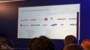 Microsoft predstavil nových partnerov pre Windows Phone
