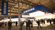 Samsung live stream z Barcelony