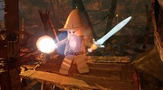 LEGO The Hobbit posklad� Stredozem v apr�li