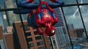 Mobiln� Amazing Spider-Man 2 od Gameloftu