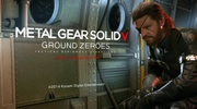 Z�bery z PS4 verzie Metal Gear Solid: Ground Zeroes