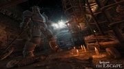 Hellraid: Escape pr�de na iPhone a iPad