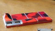 Project Ara - skladací mobil od Google predstavený