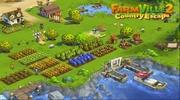 FarmVille 2 sa pres�va na mobiln� platformy
