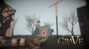 Grave, surrealistick� survival FPS horor v otvorenom svete