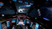 Zostrih z gameplay prezent�cie Star Citizen