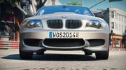 BMW v online racingu World of Speed