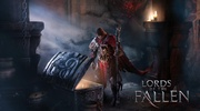 Lords of the Fallen predv�dza �al�ie obr�zky