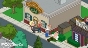 Family Guy: The Quest For Stuff bude o t�de� na mobiloch