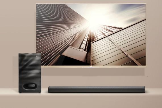 4K TV s Androidom stojí 465 eur, priam láka na výmenu starého TV