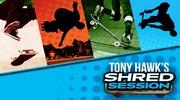 Tony Hawk's Shred Session, vyjde u� toto leto, bude to endless runner