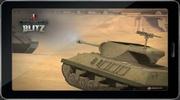 World of Tanks Blitz za�to�� na iOS koncom mesiaca