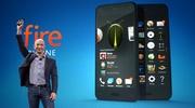 Amazon predstavil svoj mobil Fire Phone, je zameran� na predaj