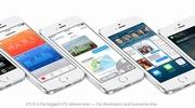 Apple predstavilo iOS8 a OSX 10.10, oba vyjdú na jeseň