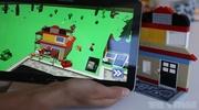 Lego Fusion sp�ja stavebnicu a hru