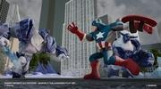 Disney Infinity 2.0 p�jde v ��apaj�ch predchodcu