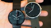 Android Wear, frontálny útok na vaše zápästia
