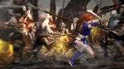 Tecmo Koei ozn�milo d�tum vydania Warriors Orochi 3 Ultimate
