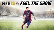 Messi bude tv�rou FIFA 15