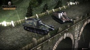 R�chla pa�ba v konzolovej verzii World of Tanks