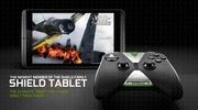 Nvidia pripravuje 299 dolárový Shield tablet, doplní ho Shield Controller