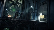 Killzone: Shadow Fall sa do�kala dvoch nov�ch multiplayerov�ch m�p