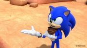 Nov� postavy pre Sonic Boom s�riu predstaven�