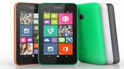Microsoft vyd�va svoj prv� mobil po odk�pen� Nokie - Lumia 530