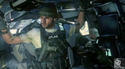 T�ma Call of Duty: Advanced Warfare predstaven� pomocou dokumentu