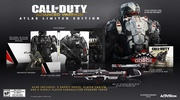 Activision predstavil limitky nov�ho Call of Duty