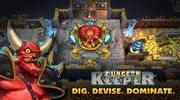 Anglick� reklama na Dungeon Keeper bola zak�zan� kv�li zav�dzaj�cemu textu