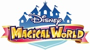 Disney Magical World privedie ob��ben� postavi�ky na 3DS